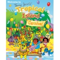 Tropical Island Carnival Book
