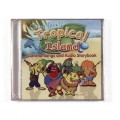 CD with Carnival songs and Audio Storybook CD